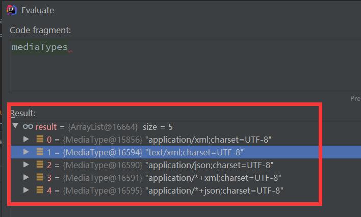 Spring MVC接口总是默认返回XML的问题排查